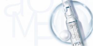 欧诗漫安瓶系列震撼上市 为肌肤提供一站式密集护理