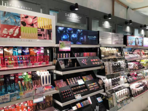内地买不到的DAZZSHOP彩妆,在香港@cosme超凡人气登场!