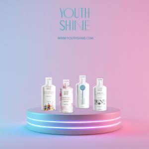 美国Youth Shine胶原蛋白,把肌肤留在更美的时光里