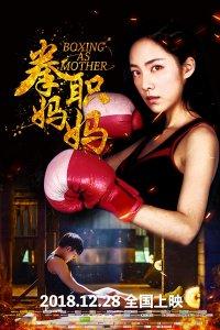 《拳职妈妈》12月28日重拳出击,爱之柔与拳之刚的完美结合