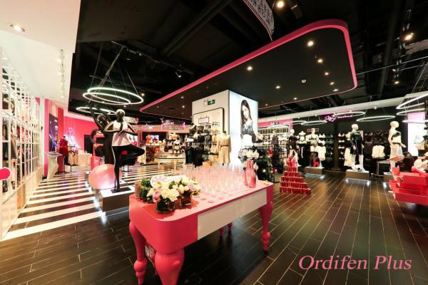 都市丽人:购物中心门店智慧升级 战略转型全面加持业绩