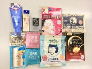 """2019日本人气药妆店""""札幌药妆""""好物预测"""