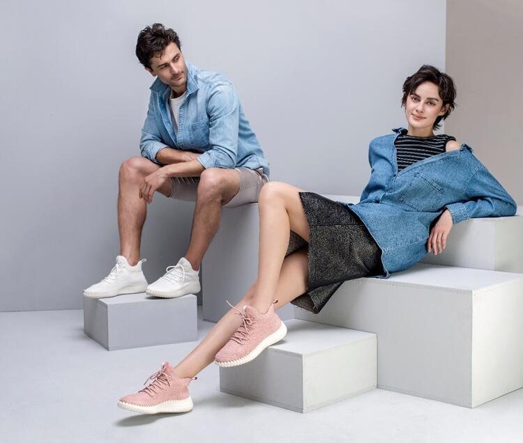 COZYSTEPS 2019质酷YG板鞋上市 穿出北欧经典绅士风