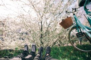 BREEZEsquare|风和日丽,正是添置行头的春季好时光!