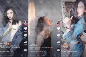抖音烟雾特效拍摄教程 app制作方法分享