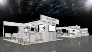 日本美容院首次联合亮相中国美容博览会!