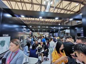 2019上海美博会|一起探究菲洛嘉的美学科技