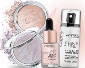 自然系彩妆CATRICE珂萃丝好物盘点,平价也能打造高级妆感