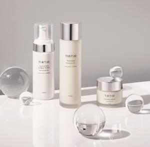 韩国护肤品品牌TIRTIR�q乐�q乐 据悉获320亿