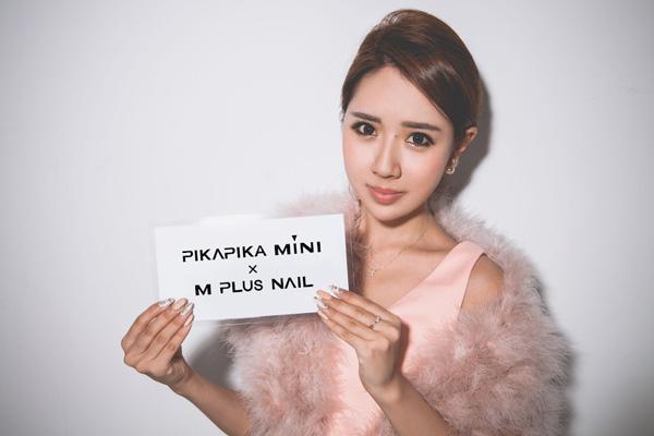 美甲业未来还有红利?PIKAMINI × MPLUS NAIL M+为女性带来赚钱机会