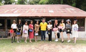 NaRaYa曼谷包丨从国民产品到顶级布包