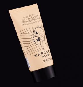 保护和维系你的美―NAPOLEON PERDIS妆前乳
