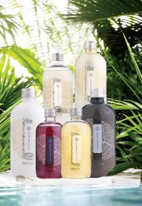原生植萃奢思雅推出全新洗护系列,带来全新芳香洗护体验