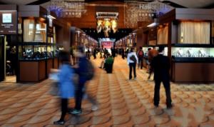 爱丽丝珠宝携十大全球国花艺术珠宝 即将亮相2019香港珠宝展