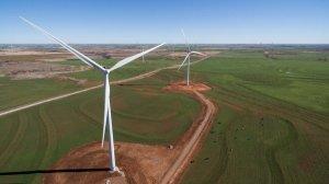 盖璞集团签署大额可再生能源协议 至2030年100%使用清洁能源