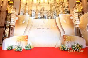 香港圆名媛女子学院星光周年盛典圆满落幕,明星压轴登场