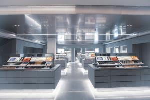 完美日记发布新零售战略 未来三年开店计划大曝光
