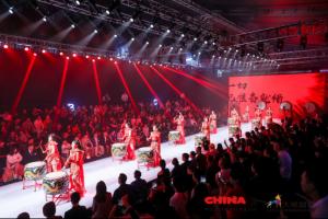 大观国贸全国独立设计师品牌基地开幕暨2019A/W时装周