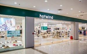hotwind热风迈入创始23周年,立足回归品牌建设