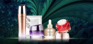原生植萃+进口酵母,奢思雅打造更适合亚洲人肌肤美妆品牌