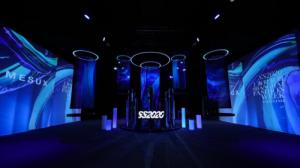 MESUX首次亮相上海时装周,深度诠释意式美学
