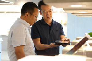 完美日记母公司逸仙电商将在上海设华东总部