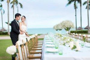 幸福三亚微婚礼,9999元享一场三天两晚的浪漫目的地婚礼