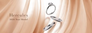 I-PRIMO 2020年度款戒指,每一寸都是饱含深意的高级感!