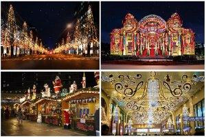 圣诞节 2020新年日本关西旅游购物推荐――