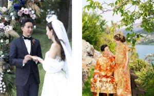 Venchi带来意式甜蜜,见证韩庚卢靖姗浪漫婚礼