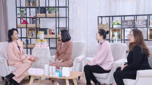 梵秀伊&安徽卫视《悦宝贝》带您领略不一样的健康护肤美丽心经