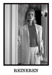 Kiri凯芮登陆上海时装周,跨界合作时尚设计师重新定义「法式优雅风味」!