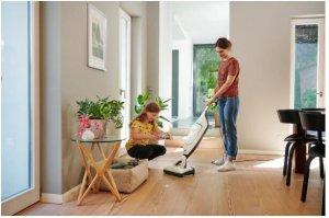 春季除尘指南 福维克可宝助力家庭高效清洁,轻松应对尘螨清洁烦恼