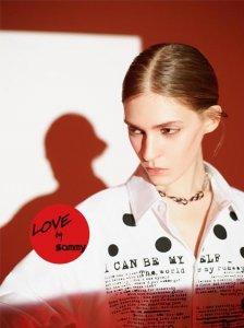 "LOVE BY SAMMY | 最新系列 ""释放你的脑电波"""