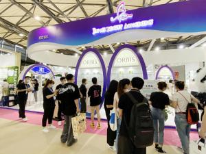 2020上海CBE完美收官|熊爸爸可思美携中坚品牌阵容强势进驻,载誉而归
